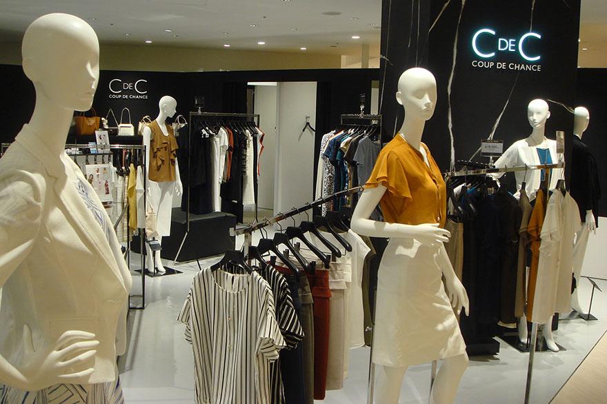 Coup De Chance coup de chance | store search | marronnier gate ginza | marronnier