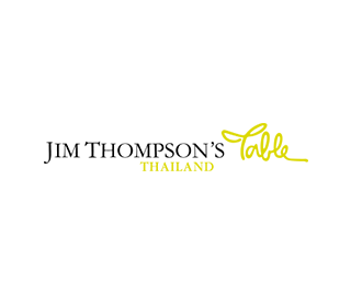 JIM THOMPSON'S Table THAILAND